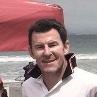 Craig Mackinnon
