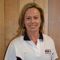 Christine Gaby